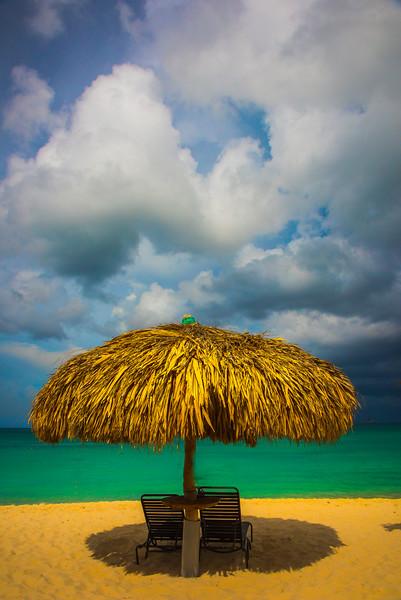 Nothing But Relaxing To Do - Aruba, Caribbean Islands