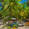 Beginning Of The Boardwalk - Salt Kay, Bahamas, Caribbean