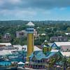 The Market Place In Nassau - Nassau, Bahamas, Caribbean