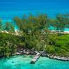 Paradise From Above - Nassau, Bahamas, Caribbean