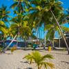 Leaning Towers - Salt Kay, Bahamas, Caribbean