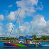 Party Crusin In Barbados Bridgetown, Barbados, Caribbean Islands