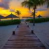 Path To Paradise - Grace Bay, Providenciales, Turks & Caicos, Caribbean