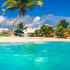 All Above Deck -  Caribbean Sea, Quintana Roo, Mexico