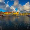 Surrounding Waterways Around Curacao - Curacao, Caribbean Islands