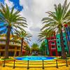 The Amazing Color Buildings Of Curacao - Curacao, Caribbean Islands