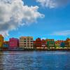 The Postcard Look From Curacao - Curacao, Caribbean Islands