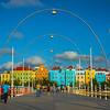Crossing Into Curacao Town - Curacao, Caribbean Islands