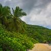 Tropical Paradise On Trunk Bay Beach _ St Johns, Caribbean Islands