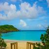 Walkway Into Paradise _ St Johns, Caribbean Islands