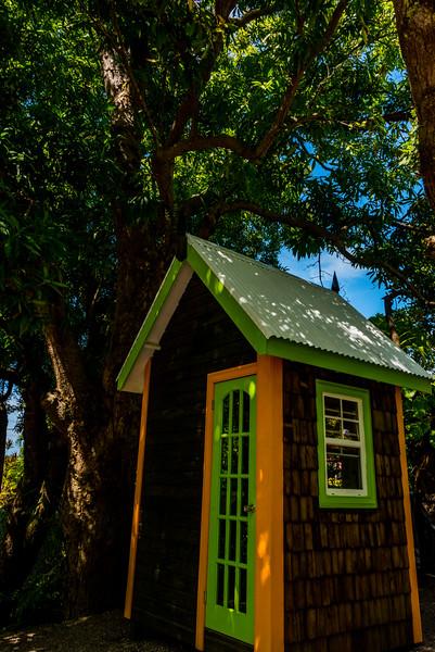 Caribbean Hut St Kitts, Caribbean Islands
