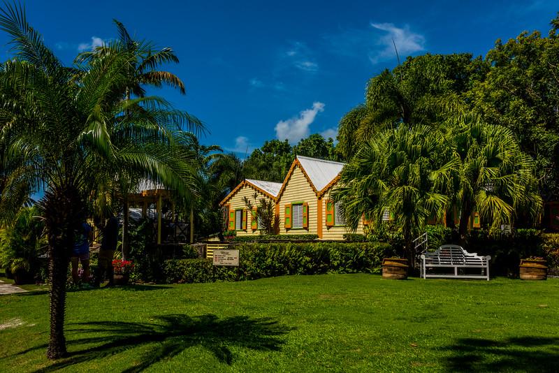 Caribbean Paradise St Kitts, Caribbean Islands
