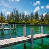 North Caicos Pier And Dock - North Caicos, Turks & Caicos, Caribbean