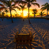 Pondering Your Thoughts - Grace Bay, Providenciales, Turks & Caicos, Caribbean