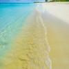 Looking Down Grace Bay - Grace Bay, Providenciales, Turks & Caicos, Caribbean