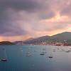 Sail Away At Sunset In St Thomas -  Charlotte Amalie , St. Thomas, US Virgin Islands