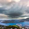 A Storm Brewing Over The Virgin Islands -  Charlotte Amalie , St. Thomas, US Virgin Islands
