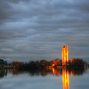 Carillon, Lake Burley Griffin, Canberra