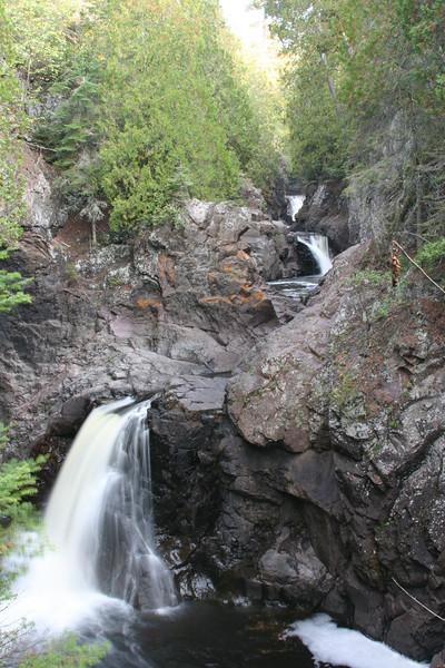 Cascade Falls 5