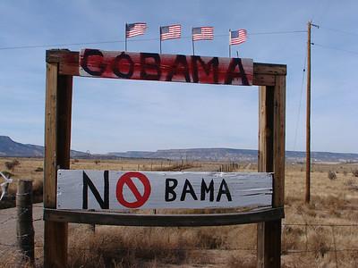 Casita del Lago, Abiquiu, New Mexico 2012-11