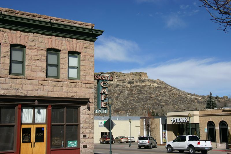 Castle Rock, Colorado