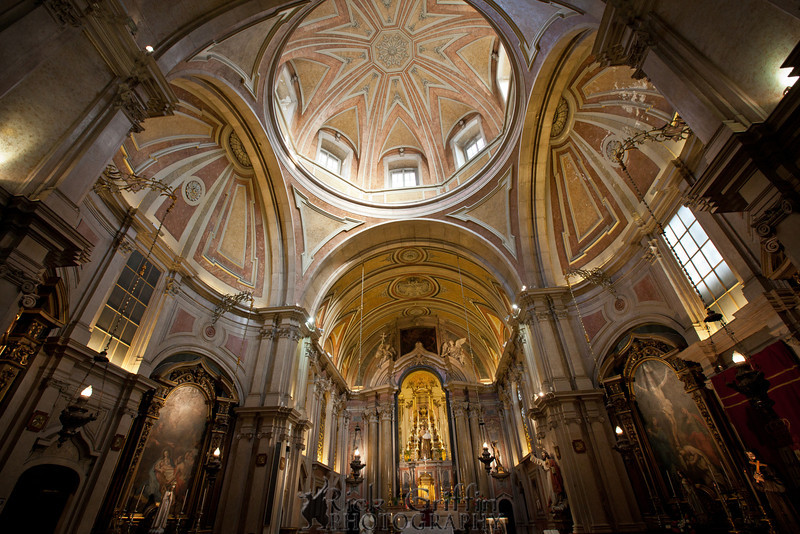 St. Anthony Cathedral, Lisbon, Portugal