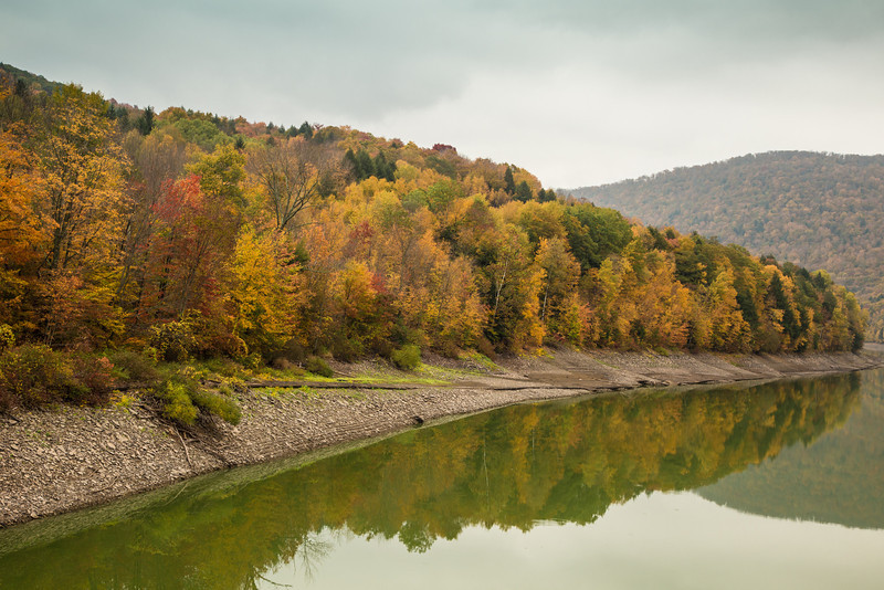 Catskill Reservoir  NY (2)