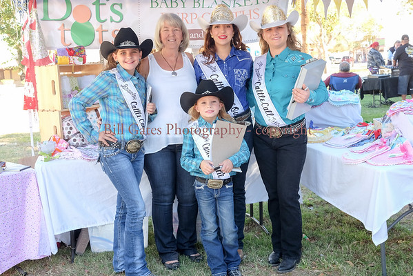Brawley Cattle Call Rodeo