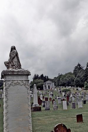 Center Cemetery_June 6, 2010