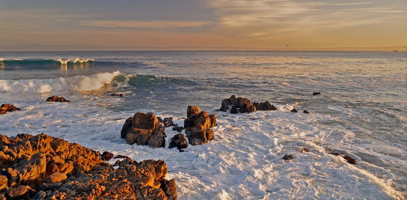 Pacific Grove Sunrise 7