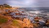 Monterey with preset