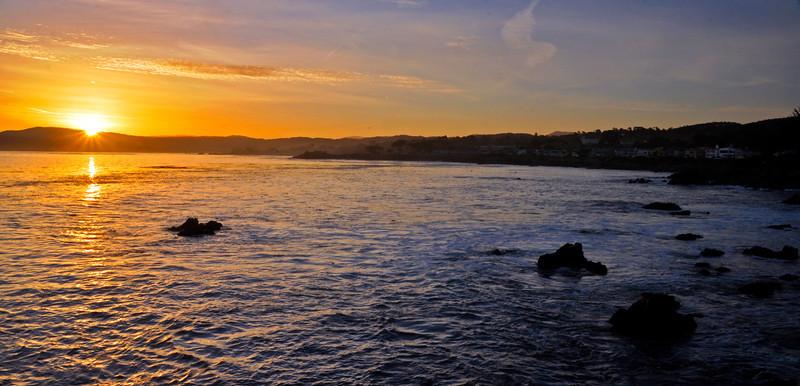 Pacific Grove Sunrise 3