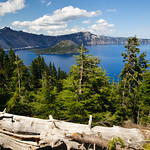 Crater Lake, Oregon.  DSC_6498