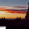 Central Oregon sunset - 15