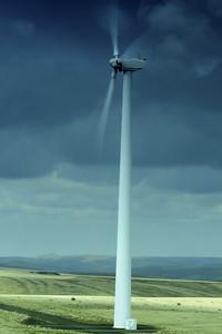Wind Power 1929