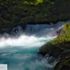 Below Shale Falls - Mckenzie River