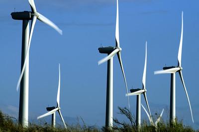 Wind Power 1971