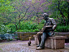 Conversation: Central Park, The Boathouse and the Ramble, NYC