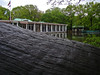 Rock and Boathouse (or Boathouse and Rock) Central Park, The Boathouse and the Ramble, NYC