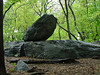 Big RocK!: Central Park, The Boathouse and the Ramble, NYC