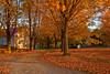 Pennsylvania, Laurel Highlands, Fall Colors, Foliage Landscape, 宾夕法尼亚 田园, 风景