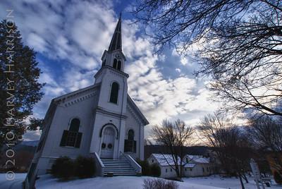 Waitsfield United Church of Christ