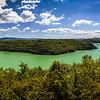Lac de Vouglan - Jura - France