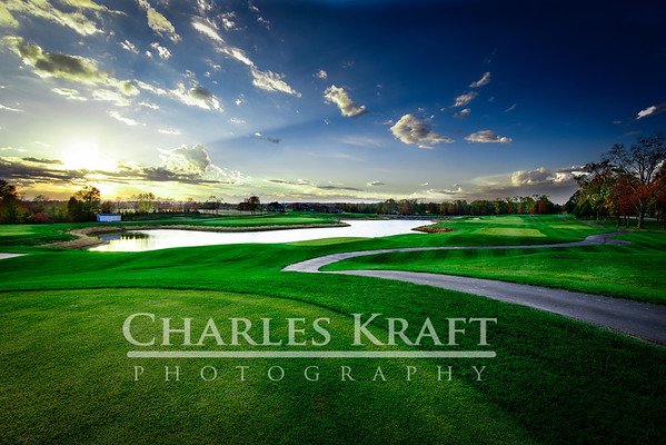 Champions Pointe Golf Course