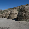 Charcoal Kilns, Death Valley : Back in 1879, Swiss engineers designed the kilns. The kilns were built by Chinese laborers. Each kiln can produced two thousand bushels of charcoal after burning pinyon logs for one week. Best part of this place is acoustic properties inside.
