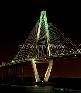 Charleston Ravenel Bridge