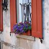 Charleston windowbox