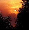 Minoa Gulch, Sunrise