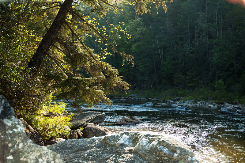 Chattooga River-4