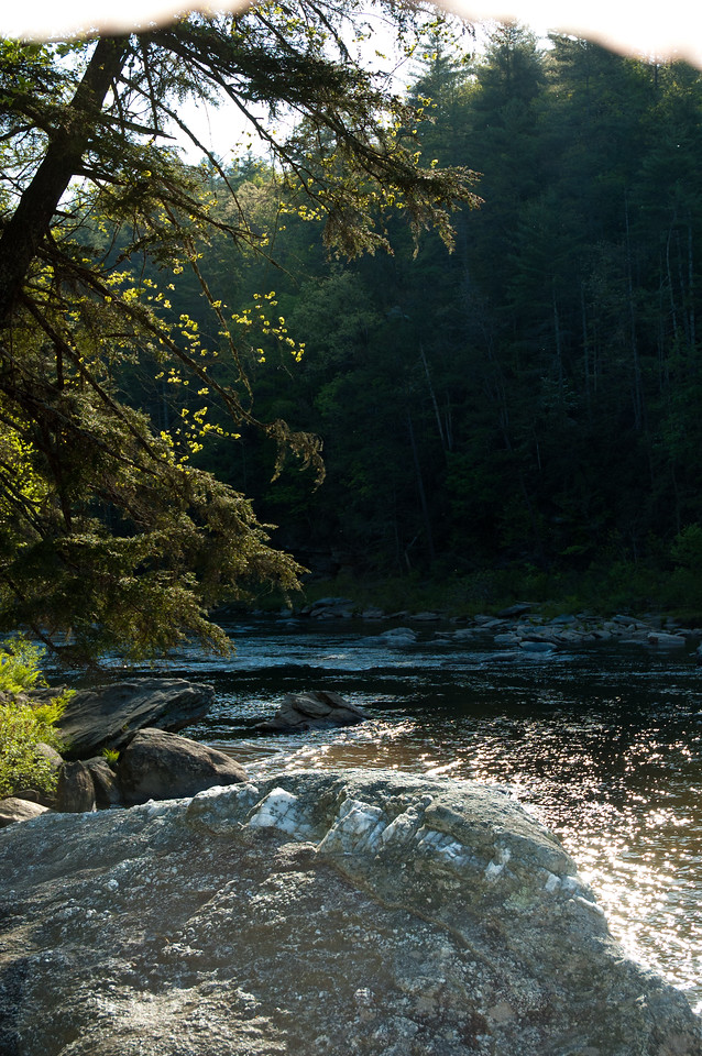 Chattooga River-3